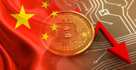 ITSCA . China Prohibe las Criptomonedas