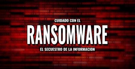 Secuestro de informacion