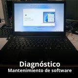 ITSCA - Diagnostico