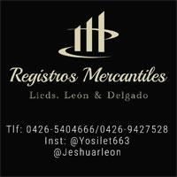 Registros Mercantiles Leon & Delgado