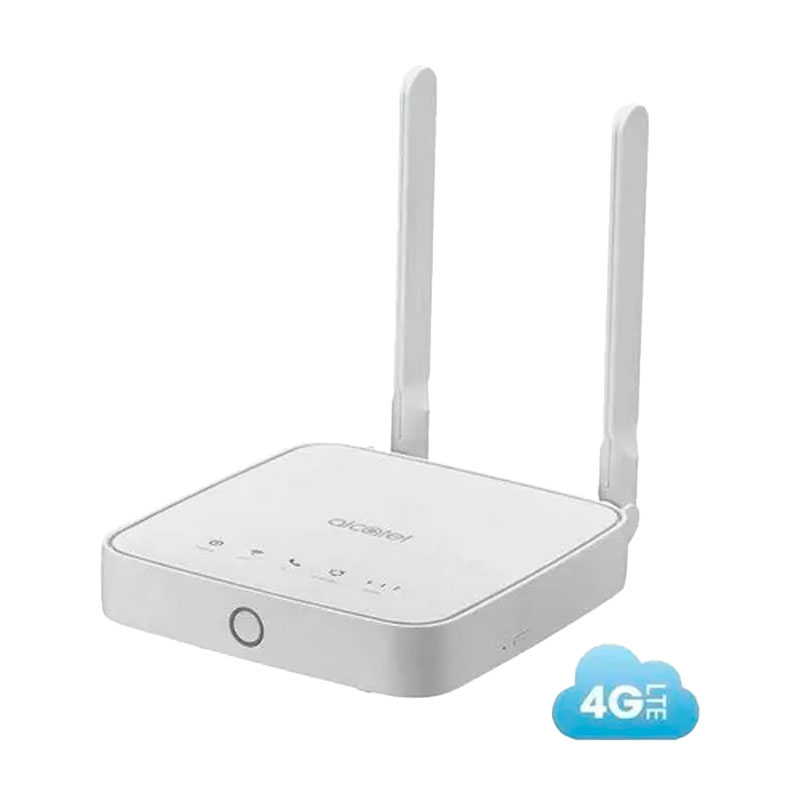 ITSCA - Router 4G Alcatel HH41NH