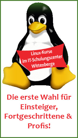 Linux in Wittenberge