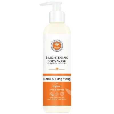Brightening Body Wash