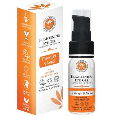 Brightening Eye Gel