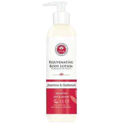 Rejuvenating Body Lotion