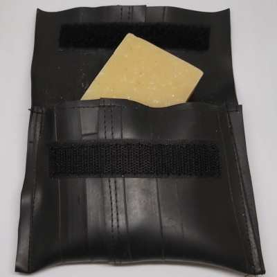 Pouch - Recycled Inner Tube