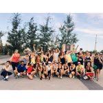 the outsiders run club