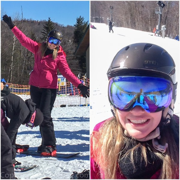 Vermont Snowboarding