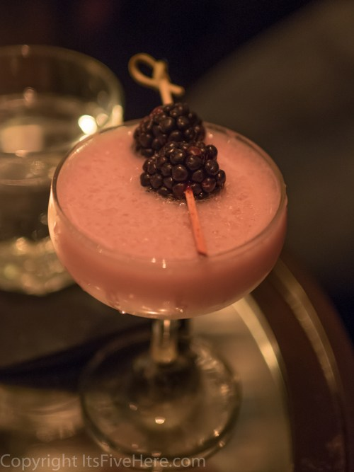 Garfunkel's NYC cocktail