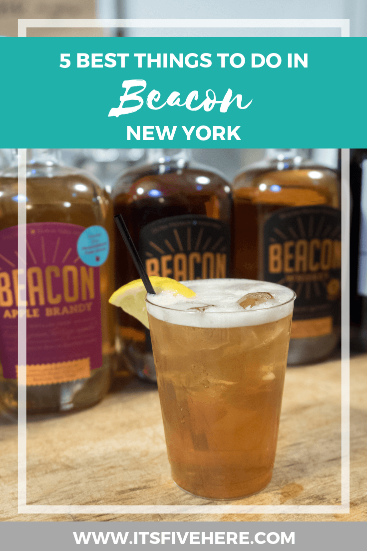 New York City Unanchor Travel Guide - Weekend Day Trip from New York City: The Wine & Whiskey Trail