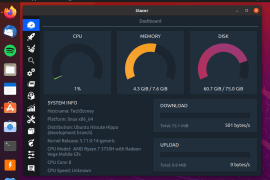 how to clean ubuntu system