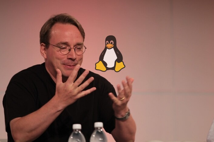 Linux 5.13 initially supports Apple's M1
