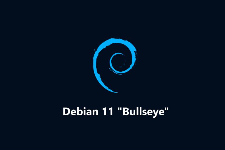 """GNU / Linux Debian 11 """"Bullseye"""" Release Date is Set"""