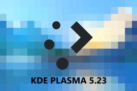 KDE Plasma 5.23 will improve power management
