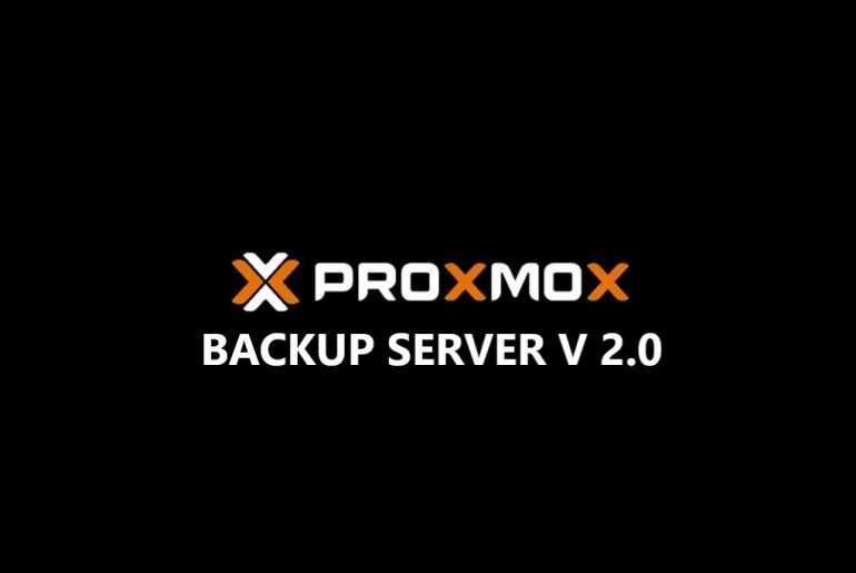 Proxmox Backup Server 2.0 Available