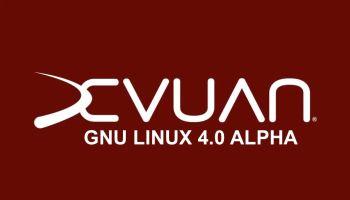 Devuan 4.0 Alpha is based on Debian 11 Download