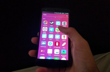 Ubuntu Touch OTA-18 Officially Released