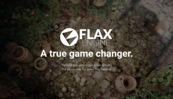 Flax Engine 1.2 linux