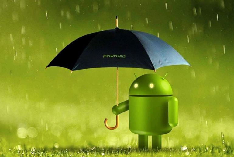 Android 12 source code has been published in AOSP