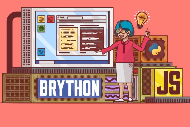 Brython 3.10 Release, Python Implementation for Web Browsers