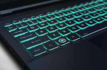 Kubuntu Focus M2 is renewed with Intel Tiger Lake and NVIDIA RTX 30