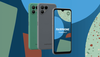 Fairphone 4 supported by postmarketOS