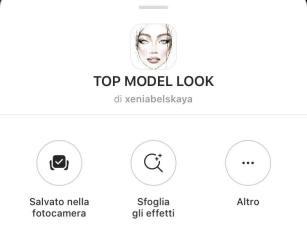 filtri beauty instagram stories