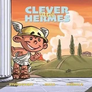Clever Little Hermes
