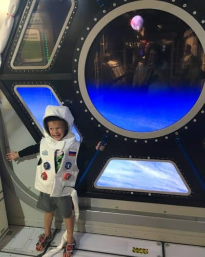 Beyond Spaceship Earth