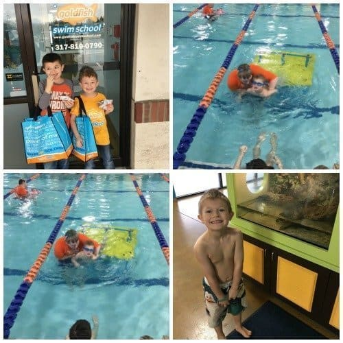 Goldfish Swim School Carmel