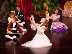 Central Indiana Dance Ensemble Nutcracker