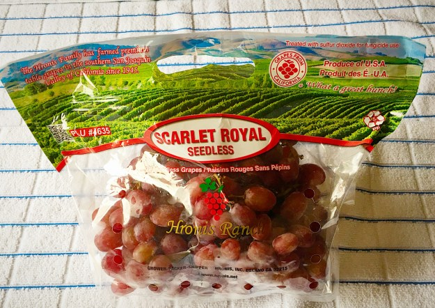 How To Clean And Store Grapes Kitchen Tips 3