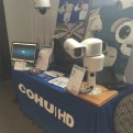 CohuHD exhibit at 2015 ITS Georgia Annual Meeting