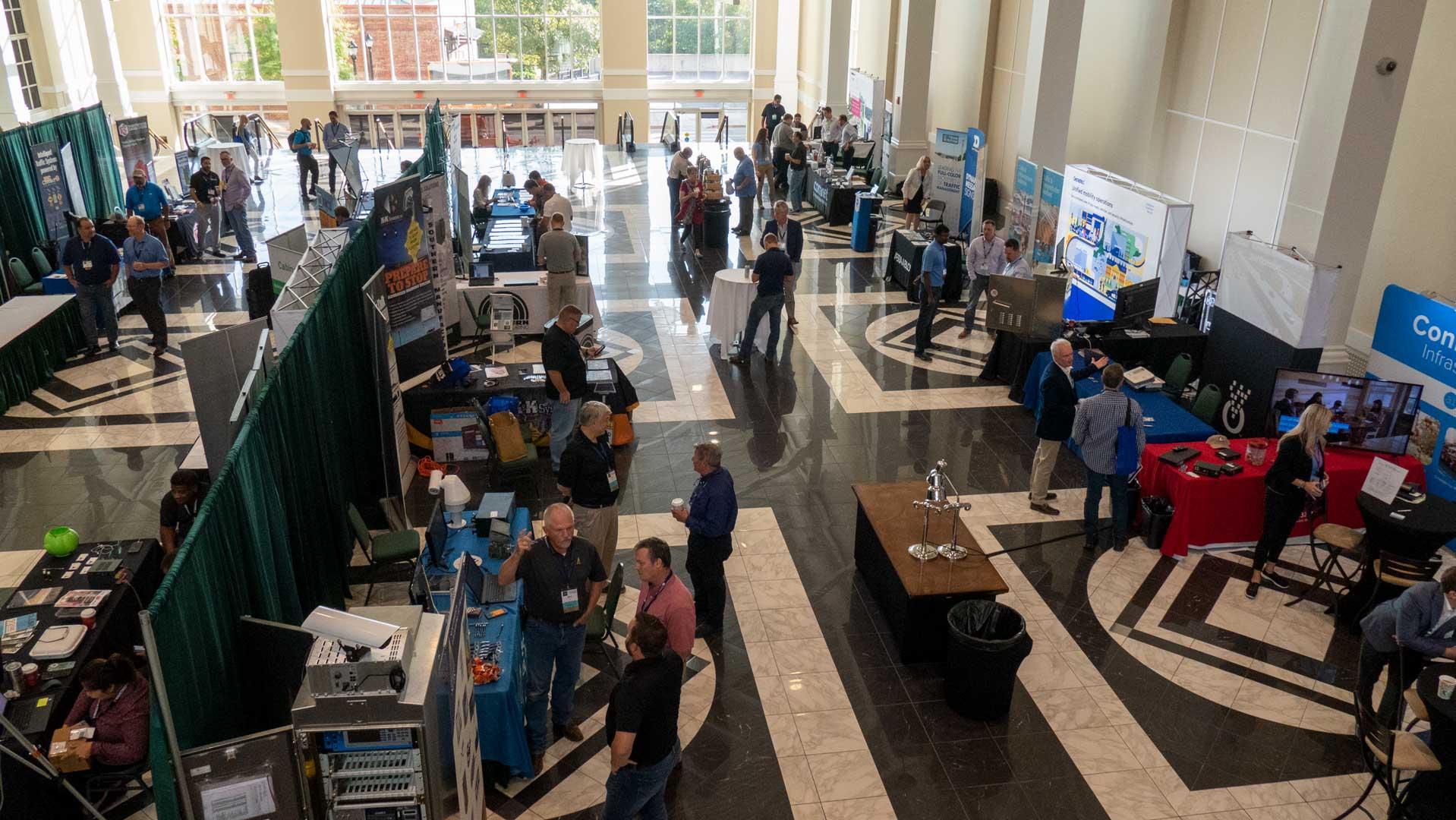 ITSGA-2019-annual-meeting-Exhibits-Crowd-2