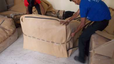 Photo of DECENT PACKERS & MOVERS
