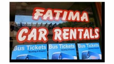 Photo of FATIMA TOURS AND TRAVELS