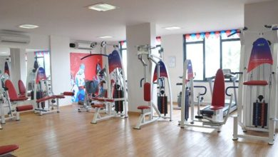 Photo of HI-FI TALWALKARS GYM