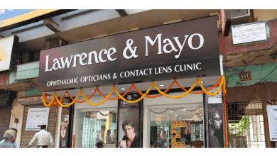 Photo of LAWRENCE & MAYO OPTICIANS