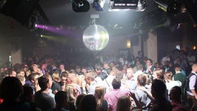 Photo of CLUB M