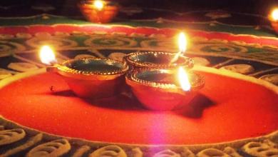 Photo of DIWALI