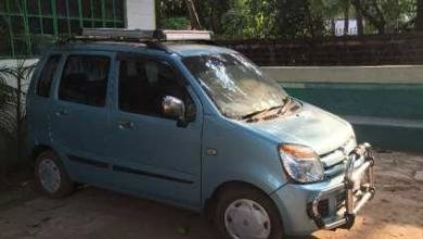 Photo of MARUTI WAGONR CALANGUTE, NORTH GOA