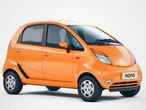 Photo of TATA NANO CALANGUTE, NORTH GOA