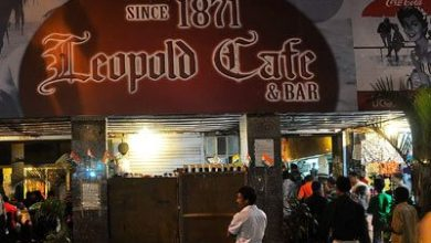 Photo of LEOPOLD LOUNGE BAR