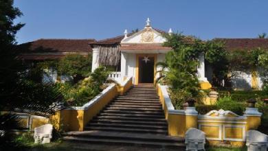 Photo of PALACIO DO DEAO