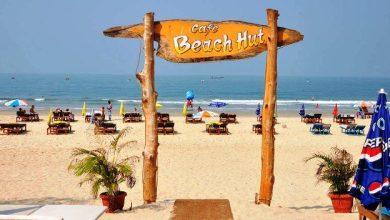 Photo of CAFE BEACH HUT