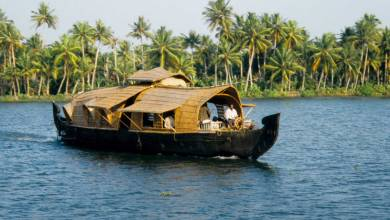 Photo of HOUSE BOATS FOR GOA