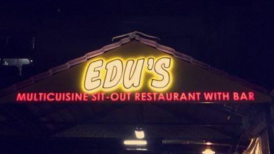 Photo of Edu's Restaurant, the pioneer in American cuisine in Goa