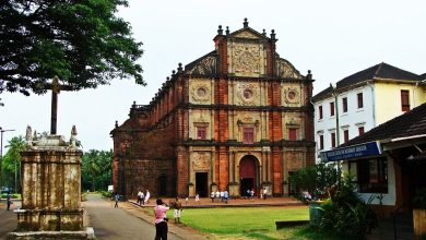 Photo of Rise and fall of 'Old Goa'