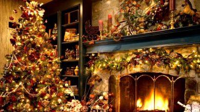 Photo of The Joy of Christmas Celebrations