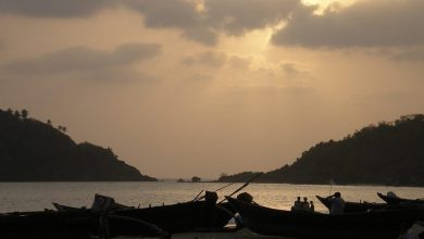 Goan Beaches on top ten list of Tripadvisor